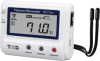 Ethernet Temperature Data Logger -- TandD TR-71NW -- View Larger Image