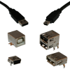 USB Connectors -- USB Series Connectors