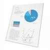 ProClick Presentation Paper, 8-1/2 x11, White, 250 Sheets -- 2514479