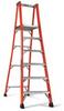 LOUISVILLE Specialty Platform Ladders -- 7360400