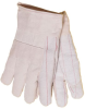 1600 Cotton Hot Mill Gloves -- JT-1600-L-PEARL
