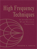 High Frequency Techniques:An Introduction to RF and Microwave Engineering -- 9780471474821