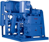 Kinney® Booster/Rotary and Piston Vacuum Pumping Systems