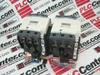 CONTACTOR REVERSING 65AMP 575VAC IEC -- LC2D65M7 - Image