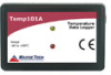 TEMP101A - Data logger, temperature only, with 10-year battery -- GO-70001-01