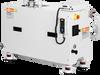 Water-cooled Dry Screw Vacuum Pump with Integrated Vacuum Booster -- COBRA BC 0600 F Premium Efficiency