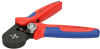 Crimping pliers KNIPEX Tools 97 53 04