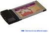 2 Port FireWire/1394 CardBus/PCMCIA (2x6pi&#8230 -- CBFW210