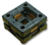 TQFP SOCKET, 64POS, THROUGH HOLE -- 35M2114