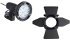Bebob Engineering LUX LED 4 -- BE-LULED4-EX1-4 -- View Larger Image