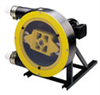 3005-HF-PV-F2 - 3005 Series Large-Hose Peristaltic Pump, Lubed-Cavity, 3.1 GPM, Hypalon -- GO-75800-65