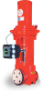 Control Pinch Valves -- Series 5200 Diaphragm Actuated