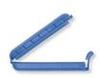 Closure Clamp, Blue -- 99943