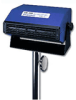 Adjustable Height Portable Stand for VSE Ionizers -- 5050975 - Image