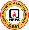 Certified Electrical Safety Technician (CEST) Certification - Image