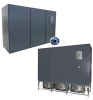 Compact CWE High-Capacity Chilled Water Computer Room Air Handler - Image