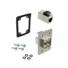 Modular Connectors - Adapters -- A121730-ND