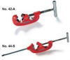 4-Wheel Pipe Cutter -- 42-A - Image