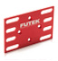 ZAC141 Rectangular Mounting Plate -- FSH02367 - Image