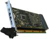 3U VPX Low Power MPC8536E Single Board Computer -- Model TIC-PQ3-VPX3a - Image