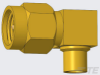 RF Connectors -- 1051176-1 -Image