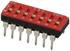 DIP Switches -- CKN3069-ND -Image