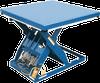 Pneumatic Lift Table -- AHLT Series