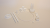 Jaco Products Company -- Custom CNC Machining of Plastics - Image