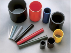 Plastic extrusion services from Malish Plastics