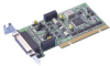 2-port RS-422/485 Low-Profile Universal PCI Communication Card with Isolation Protection -- PCI-1602UP -Image