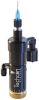 Techcon TS5420 Adjustable Needle Valve -- TS5420 -Image