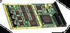 Conduction Cooled PQII Processor PMC