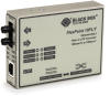 Media Converter Ethernet Single Mode 1310nm 15km ST -- LMC212A-SM-R3
