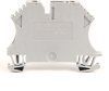 IEC 1-Ckt Feed-Through Blk,Plug-In,2.5mm -- 1492-J3PTP -- View Larger Image