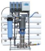 Commercial Reverse Osmosis Systems for the Reduction of Total Dissolved Solids Up to 10,800 Gallons Per Day -- Series R14 RO - Image