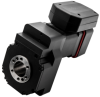 Hollow Shaft Rotary Actuator -- RTGA-28-60E -- View Larger Image