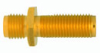 5205/Au Coaxial Adapter (SMA, DC-18 GHz) - Image