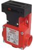 Switch, Limit, Contact Door, Interlock Safety, 1/2 in NPT Conduit, 2NC/1NO -- 70118765