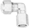 Nylo-Seal Nylon Tube Fitting -- 270N08X06