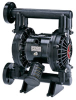 Air Operated Double Diaphragm Pump -- Husky 1040 - Image