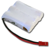 3.6V NiMH Battery Pack Series -- 11012