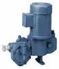 Hydraulically Actuated Diaphragm Pump; SS/PTFE, 3.0 GPH at 1100 PSI -- GO-74151-00