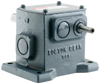 300 Series Double Reduction Parallel Reducer -- WA309A-50-K - Image