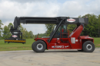 TS Series Reach Stacker, 100,000 lbs. Capacity by Taylor Machine Works -- TS-1068