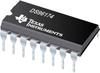 DS96174 RS-485/RS-422 Quad Differential Line Drivers -- DS96174CN - Image