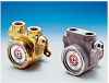 Series PHV Rotary Vane Pump -- PA10-xx - Image