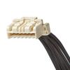 Rectangular Cable Assemblies -- 0151350703-ND -Image