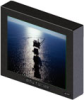 """15"""" High Bright VESA Mount Resistive Touch -- VT150WHB2-RT -- View Larger Image"""