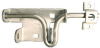 Gate Slide Bolt, Stainless Steel -- 504600