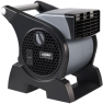 Pro-Performance High Velocity Utility Fan Model 4905